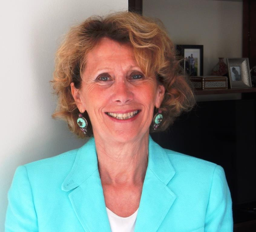 Christine Salieges