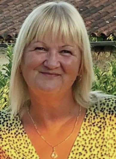 Mandy Barnes