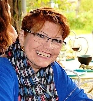 Victoria Stein