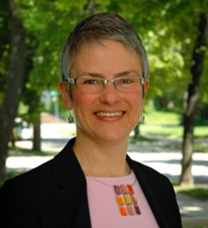 Lynne Bernier